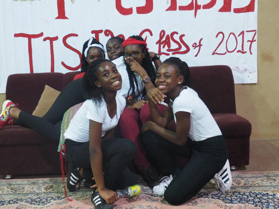 Tema International School - Chocolate Friendship Day 2016