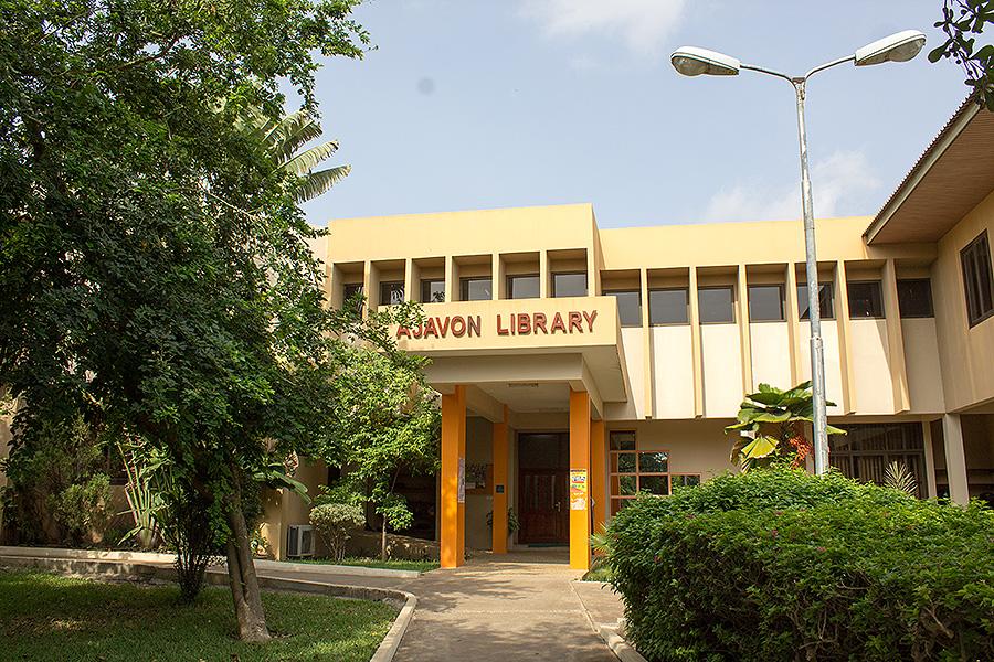 Ajavon Library