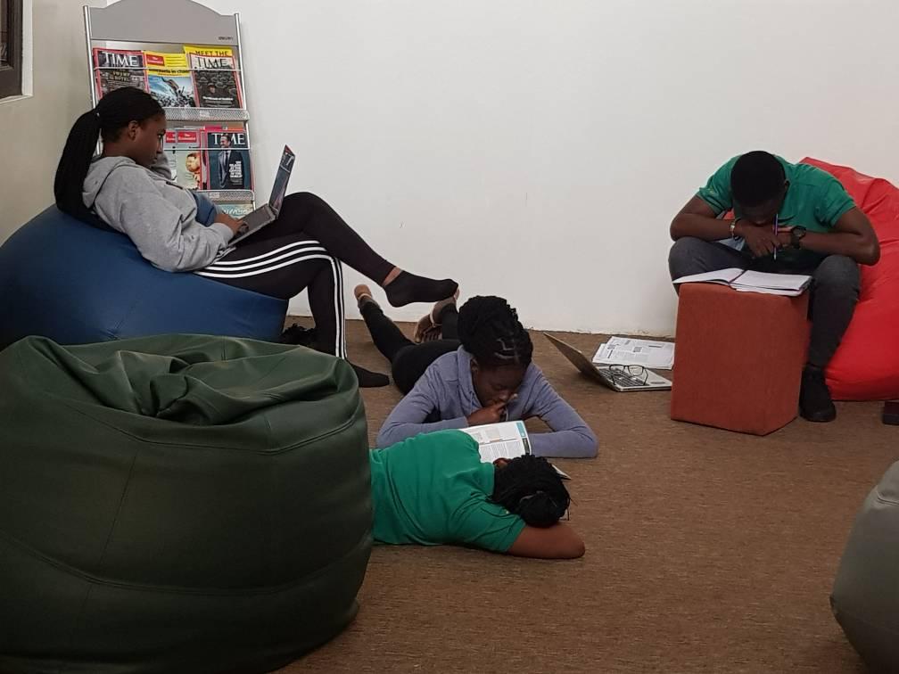 Tema International School - Learning Centre