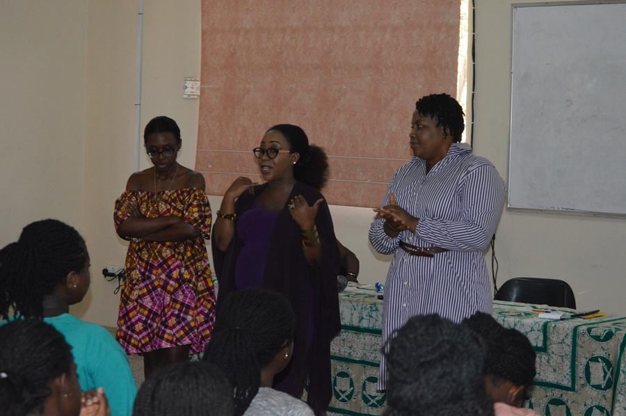 Tema International School - Girl Talk